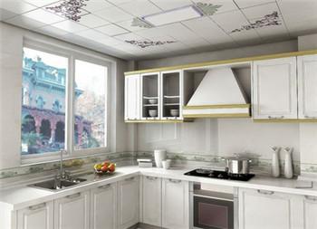 重庆厨房卫生间一般用什么材料吊顶【今日信息】